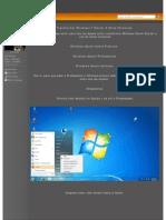 Ver Foro Transformar Windows 7 Starter a Otras Versiones Full Descargas Port
