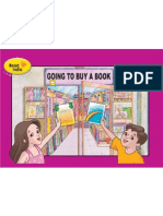 Kids Story Going to Buy a Book