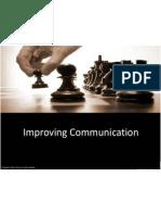 3steps for Effective Communication.