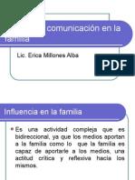 Sesion 3Medios de Comunicacion en La Familia