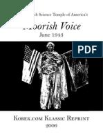moorishvoice-june1943