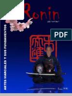 25356233 Revista Ronin Vol 1