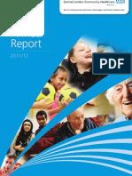 Final Annual Report 2011-12