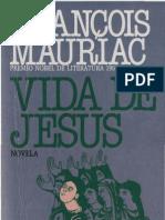 27325970 Mauriac Francois Vida de Jesus