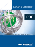 aXsGUARD Gatekeeper BR201201 Web