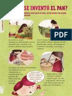 Historia de La Panaderia en Mulequitos