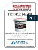 Cracker Technical Manual