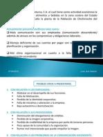 PLAN DE COMUNICACIÓN DE CRISIS EXPOSICIÓN
