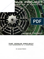 1995 TheVenusProject TheRedesignOfCulturee Book