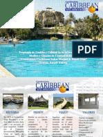 Exp Gestion y Calidad de La Informacion de Los Medios o Canales de Comunicacion de Caribbean