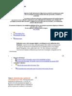 HERRAMIENTAS DE LAS TECNOLOGIAS DE LA INFORMACIÓN