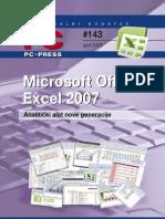 Srpski Excel 2007 Deo 2