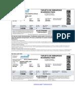 Ticket Marta