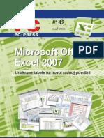 Srpski Excel 2007 Deo 1