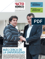 Revista Consejo - Octubre 2012