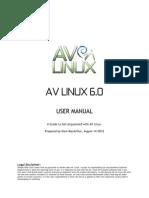 AV6Manual