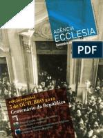 Ecclesia Centenario Republica