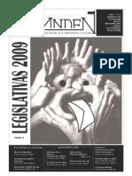 Andén 13 - Legislativas 2009 part.2