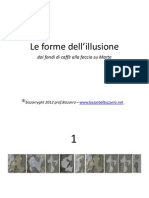 Le forme dell'illusione