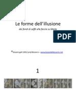Le forme dell'illusione