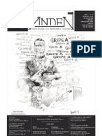 Andén 15 - H1N1