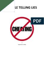 PEOPLE TELLING LIES