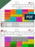 Horarios UTA-2012-II_Carrera_Ingeniería_de_Sistemas_2