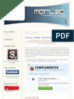 Marleo.NET_ Solución a SCRIBD - ACTUALIZADO