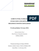 Agricultura Familiar-Adoniram Sanches