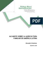 Alcances Agricultura Familiar ALatina AlejandroSchejtman