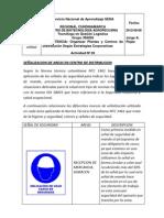Actividad No.02 Señalizacion Areas Centro de Distribucion 395993