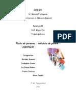 trabajo práctico trata de personas - psicologia II