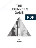 The Beginners Game
