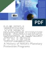 NASA Planetary Protection Program