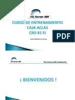 Curso-Entrenamiento Basico Aclas Panama [Modo de Compatibilidad]