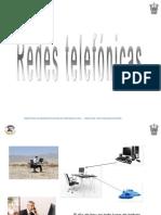 Curso Apv - Ra -2 (Redes Telefonicas)