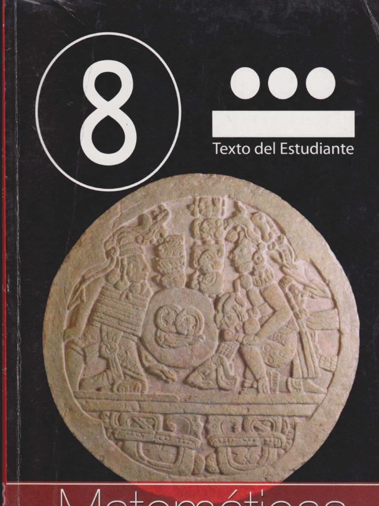 Matematica 8 Grado Honduras