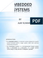 Embedded Systems(2007format)