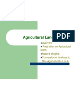 Agricultural Lands-Mr. Tarunkumar Khatri