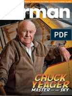 General Chuck Yeager Story