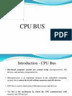 CPU-BUS