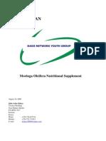 Moringa Business Plan