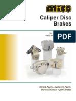 Mico Disc Brake