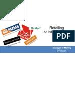 MiM - Retail