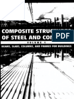 Composite Structures of Steel and Concrete- Volume 1 (2Nd Ed