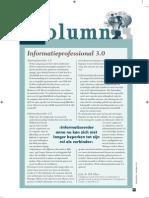 Informatieprofessional 3 0
