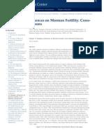 14. Religious Influences on Mormon Fertility_ Cross-National Comparisons _ Relig