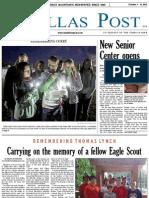 The Dallas Post 10-07-2012