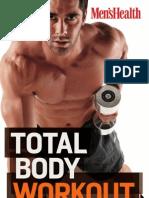 MH Total Body Plan
