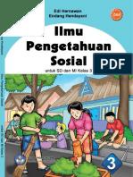 BukuBse.belajarOnlineGratis.com Kelas III SD Ilmu Pengetahuan Sosial Edi Hernawan-0